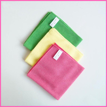 Durable Cleaning cloth for tablet PC with high quality microfiber clothing prices