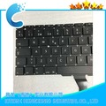 "For Macbook Air 11"" A1370 2011 A1465 TECLADO SPANISH SP keyboard"