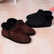 Most Popular Winter Warm Corduroy House Shoes