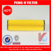 Top Quality of oil filter manufacturers china