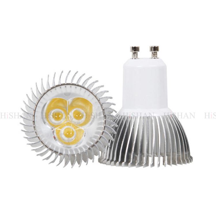 Professional mr16 led spot lamp 12v 6000k