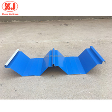 Factory colorful corrugated steel metal roofing sheet for roof
