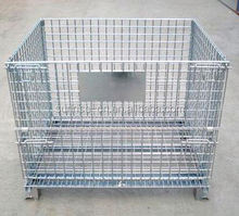 Evergreat metal guangzhou wire mesh cage