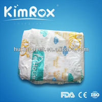 Hot Sale Sleepy Baby Diaper, Disposable Baby Diaper For New Born Baby