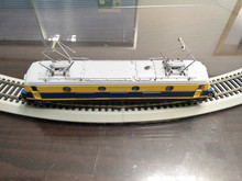 manufactures Industrial Locomotives model
