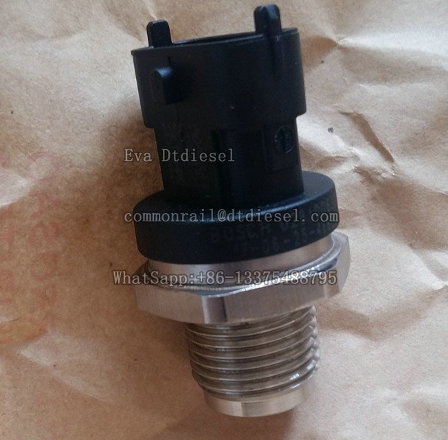 common rail pressure sensor 0281006325