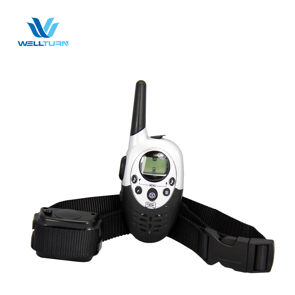 Pet Training Electronic Dog Shock Collar 2000 Multi-Dog Collier Chien E Trainer