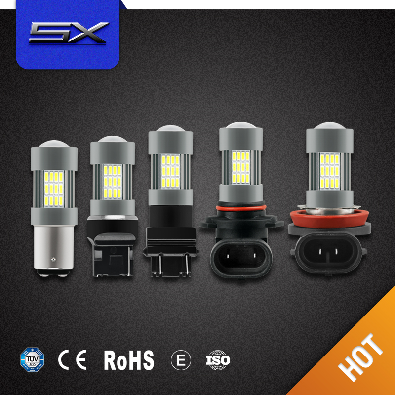 2017 hot sale luces led autos for WEICHAI spare parts