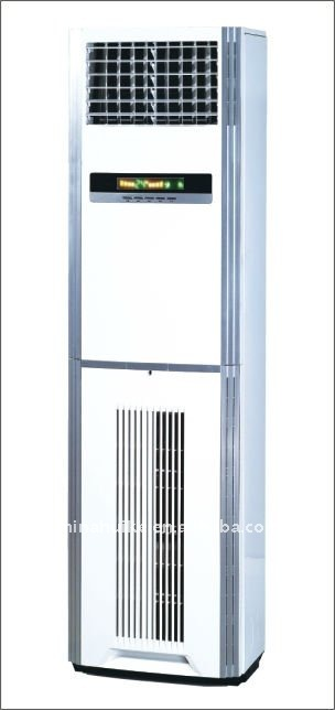 3P high effiency 220v/50hz/60hz cooling & heating Floor standing air conditioners