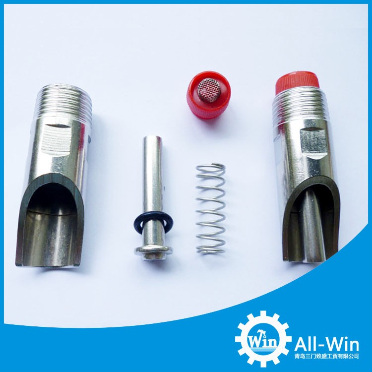 livestock high quality pig nipple drinkers for pig equipment