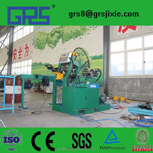China Supplier High Configuration 300pcs/min stapler pin making machine