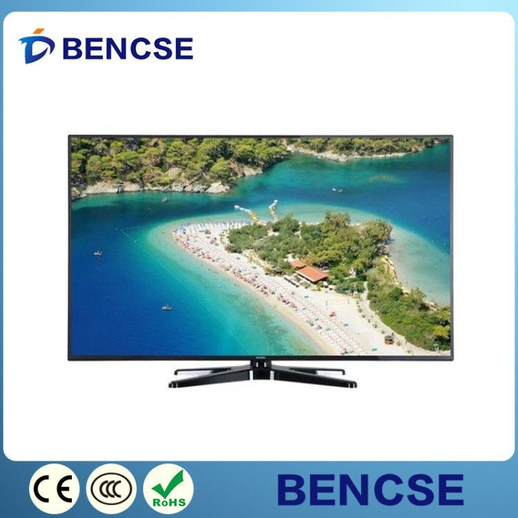"hotsale 4K television 3D Smart Android 50"" 55"" ELED TV"