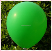 Natural Latex Party Decoration various kinds of Balloons