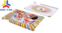 3d Blank Sublimation Printing Case For Pad Mini