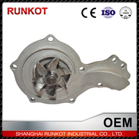 Shanghai Supplier Cheap Price Replace Water Pump And Timing Belt Cost