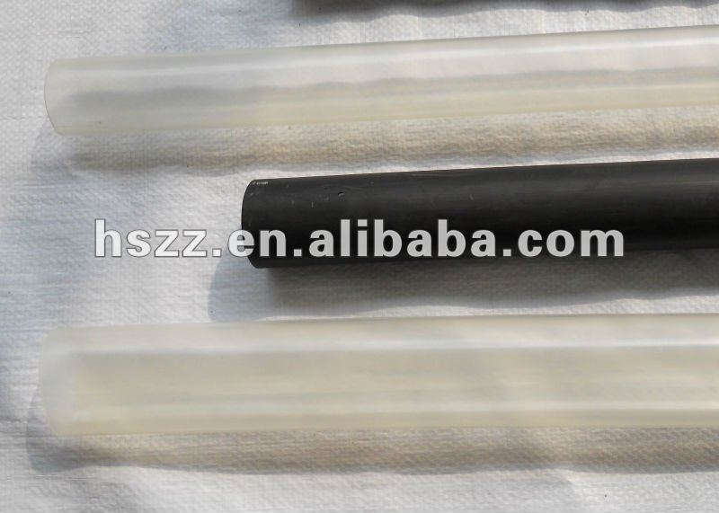 non-conductive material dual wall heat shrink tube