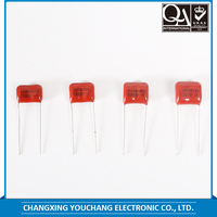 2016 excellent quality capacity and stability metalized power capacitor
