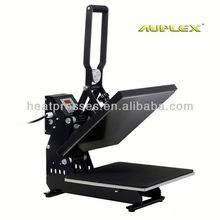 12 Years Producing Experience Auto Open combo 8 in 1 heat press machine Directly Sale From Factory