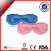 gel cooling eye mask ice pack anti-wrinkle sleep mask nylon therapy gel ice eye mask with different colors