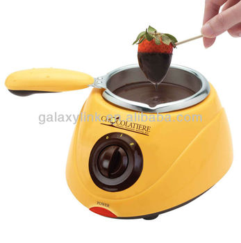 Electric Chocolate maker