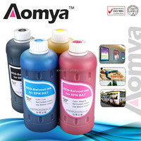 Aomya banner printing ink eco solvent ink for epson DX5/7