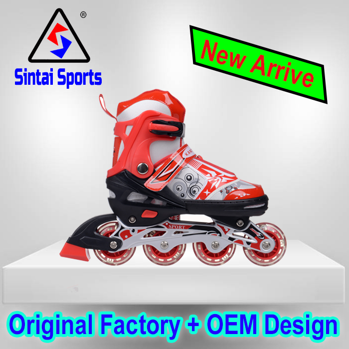 Best Christmas Gift Hot speed inline skate roller for kids