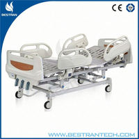BT-AM102 Best China Factory 3 function economic king size hospital bed for clinics