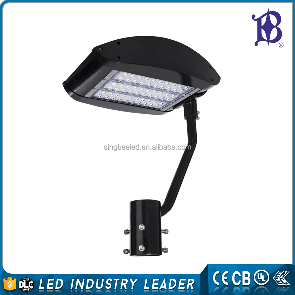 Luxury new Ac100-277V 126W Led Road Light Sloar