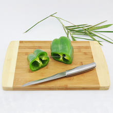 China factory bamboo restaurant cutting boards