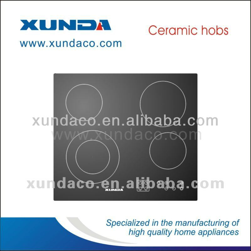 vitro ceramic hobs induction hobs 4 burners