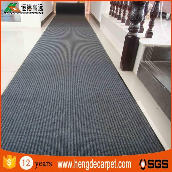Flur teppich waschbar  Persischen design waschbar bunten gestreiften boden teppich für ...