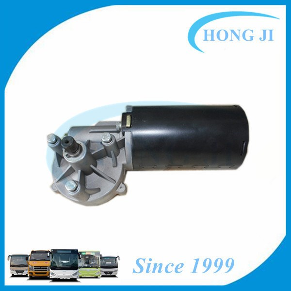 Model bus ZD2730 universal bus windshield wiper motor 12v 24v 120w