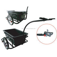 folding bike trailertc3004