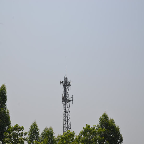 certificated communication tower