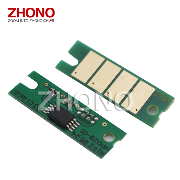 Toner reset chips for Ricoh Aficio SP310dn reset chips