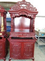 Hindu Altar for home