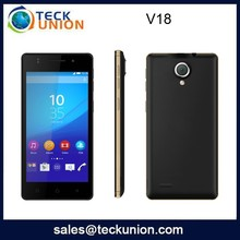 V18 4.5inch new arrive cheap price smart phone android cellphone unlocked