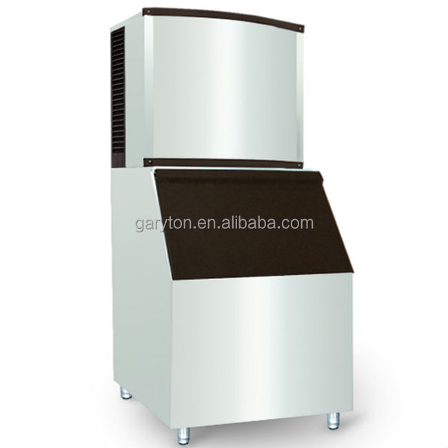 GRT - LB1000T Tube ice machine