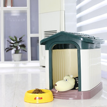 Pet Plastic Dog House