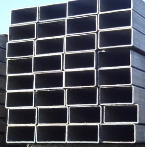 factory direct hot sale square steel tube