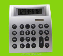 8 digit desktop calculator/big calculator/solar calculator