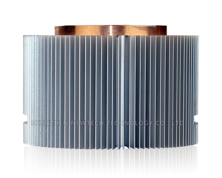 Hot selling 100W 200W sunflower LED aluminum heat sink heatsink extrusion