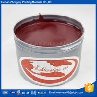 high gloss quick dry resin offset printing ink
