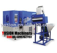 stable performance High Speed Full Automatic PET bottle blow molding Blow Molding machine
