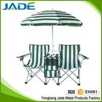 Most popular lightweight folding reclining beach chair in south korea with umbrella