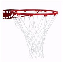 nice service basketball ring adult basketball chain net