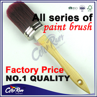 ColorRun Bestselling Round Chalk Brush Wax Brush