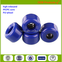 high speed one wheel hoverboard skateboard parts