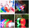 paypal and assurance secure order accept sound activated cheap custom led silicone bracelet for event and party