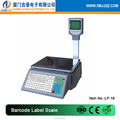 Barcode Label Printing Scales